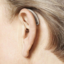 Слуховой аппарат Signia Motion 7Px, изображение 5