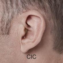 Слуховой аппарат Bernafon Juna 7-CIC, изображение 2
