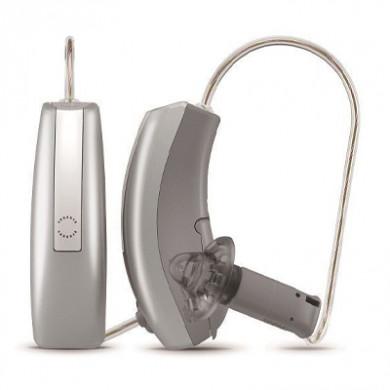 Слуховой аппарат Widex DREAM D440-PA