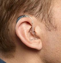 Индивидуальный ушной вкладыш из твердого материала, изображение 4