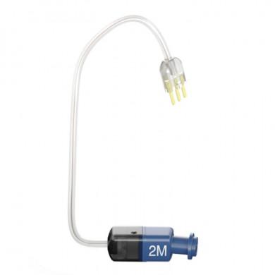Ресивер для слуховых аппаратов RIC