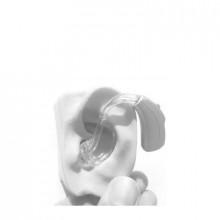 Индивидуальный ушной вкладыш из мягкого материала, изображение 4